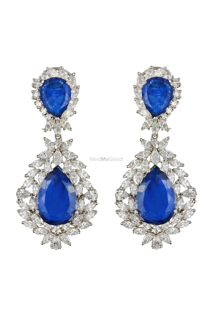 Photo From Earrings - By Benzer