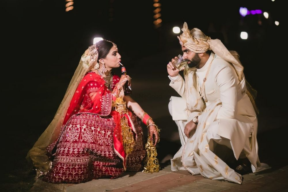 Photo From Pulkit & Prerna - By Just Candid