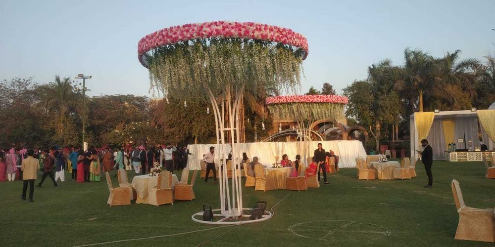 Photo From small gujrati wedding - By The Shadi Vibes