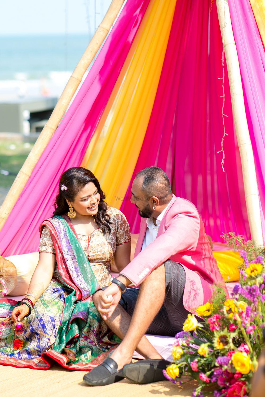 Photo From Rahul & Kanika - By Urbana Weddings & Events