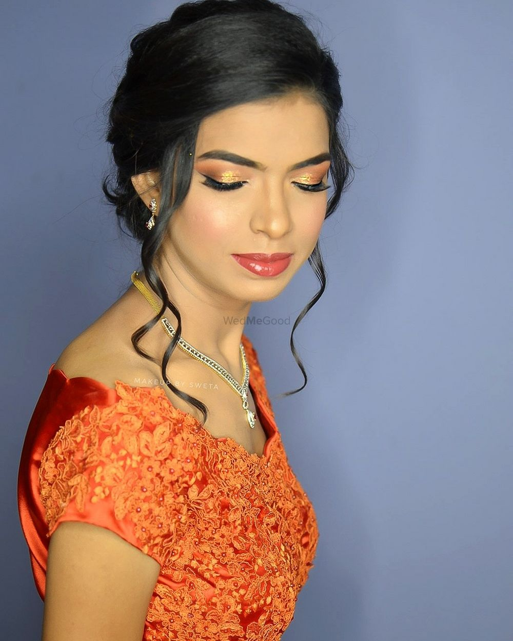 Photo From All Beautiful Brides - By Makeup by Sweta