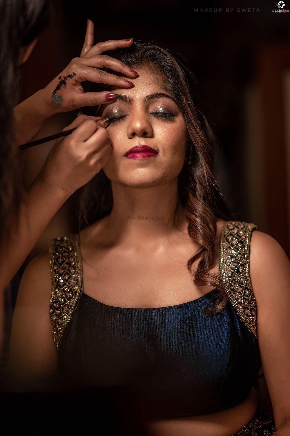 Photo From Simply Stunning - By Makeup by Sweta