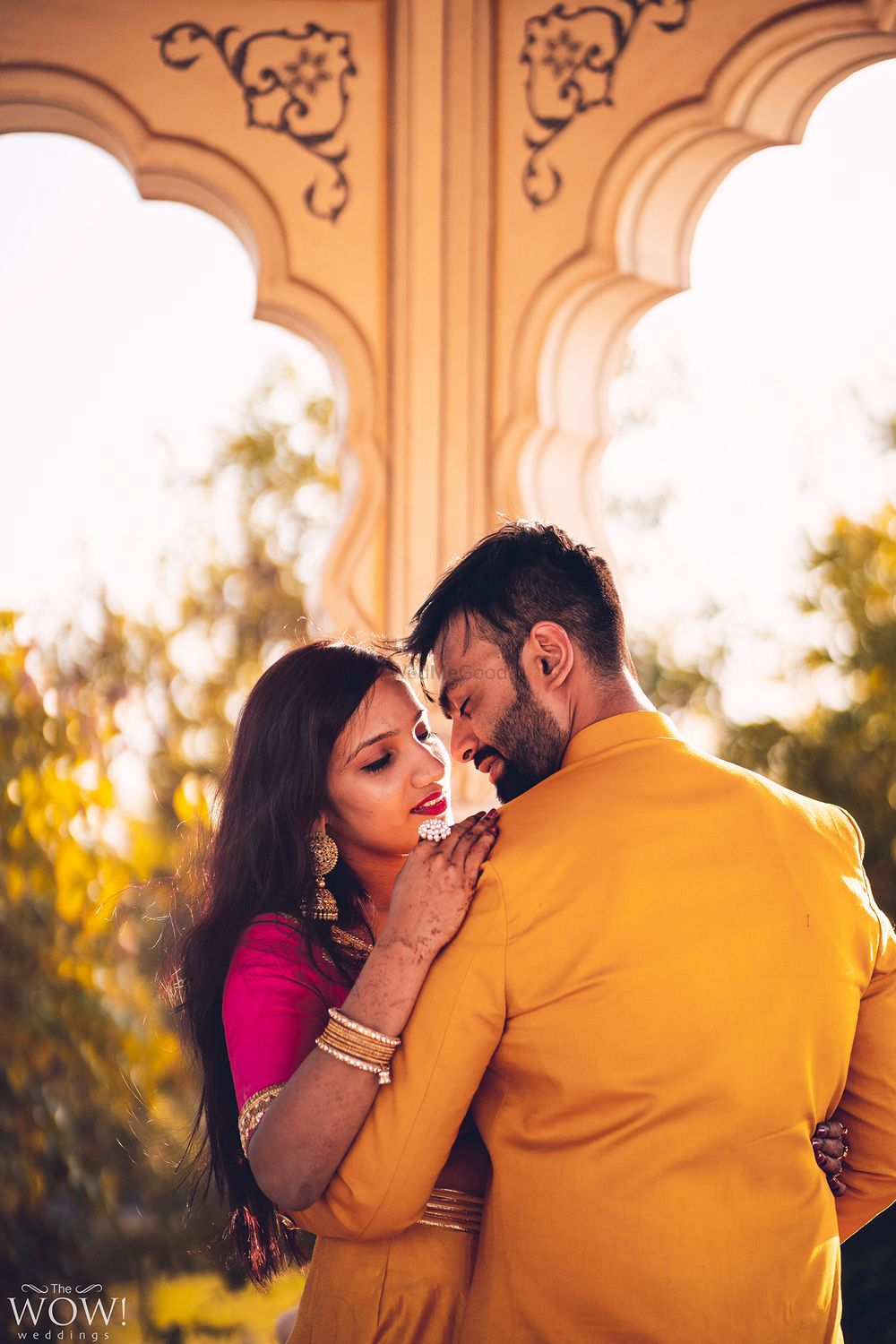 Photo From Trapti & Ashish - By The Wow Weddings
