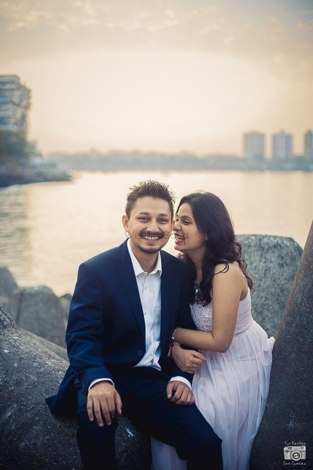 Photo From Shreya & Tilak | Couple Shoot - By Project Fireflies