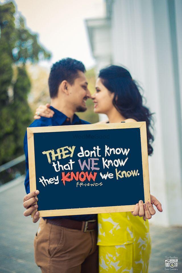 Photo From Shreya & Tilak   Couple Shoot - By Project Fireflies