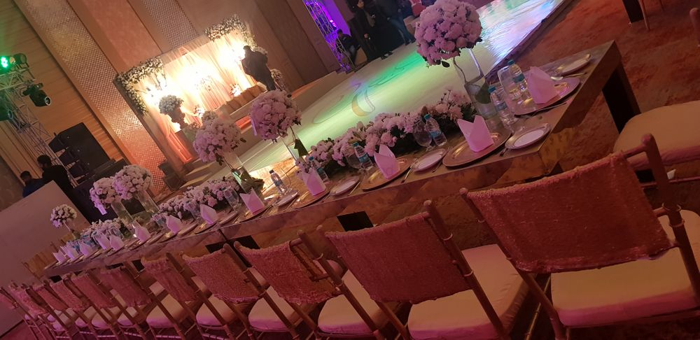 Photo From Wedding Gulmohar By Taluka's - By The Mandap