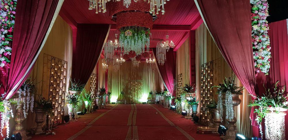 Photo From Wedding Jaipur Ashok - By The Mandap