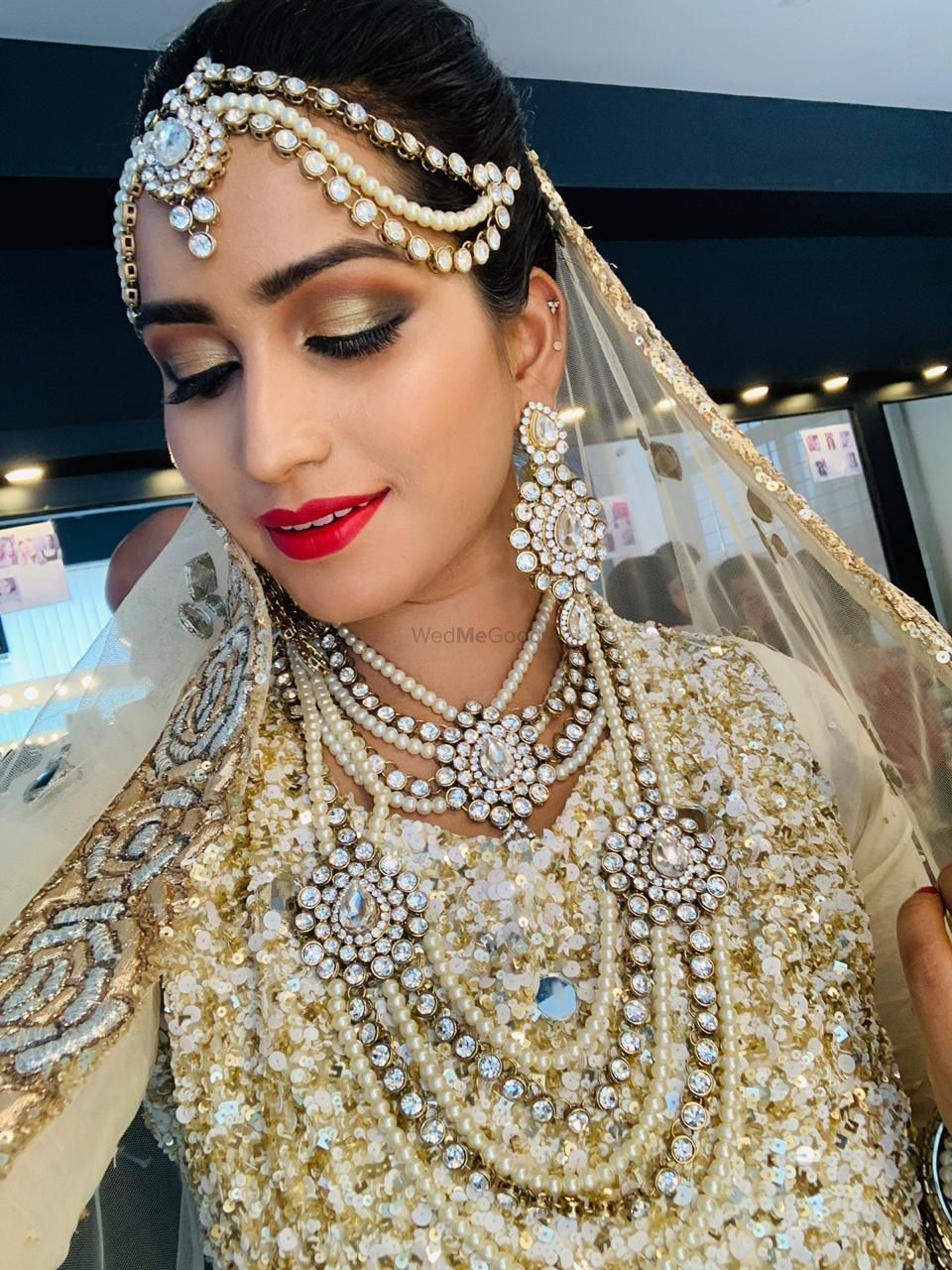 Photo From Ankita Bride - By Rufida Makeup Artist