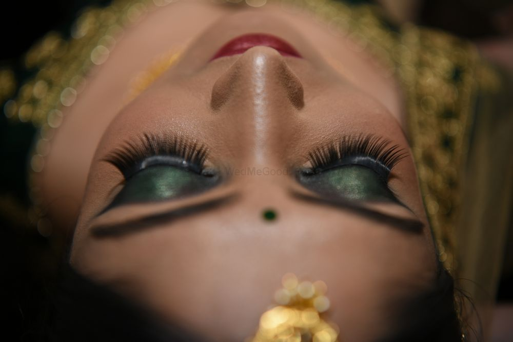 Photo From Lakshmi Bride - By Rufida Makeup Artist