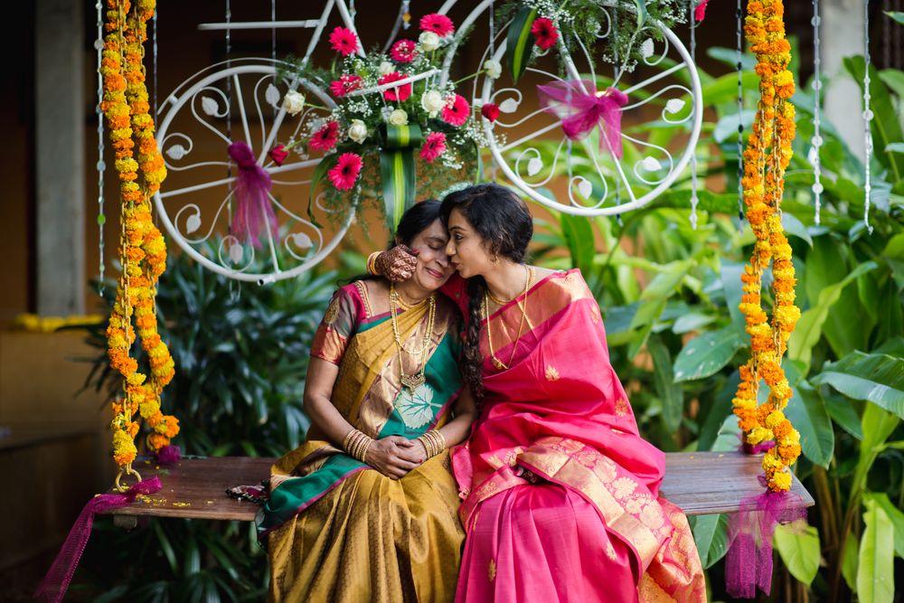 Photo From Savitha & Siddarth - By LightBucket Productions