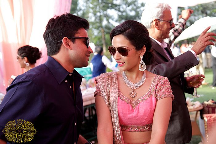 Photo From Dhruv & Arushi - By The Wedding Curator