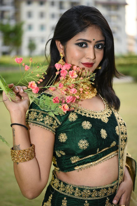 Photo From Lakshmi - By Rufida Makeup Artist
