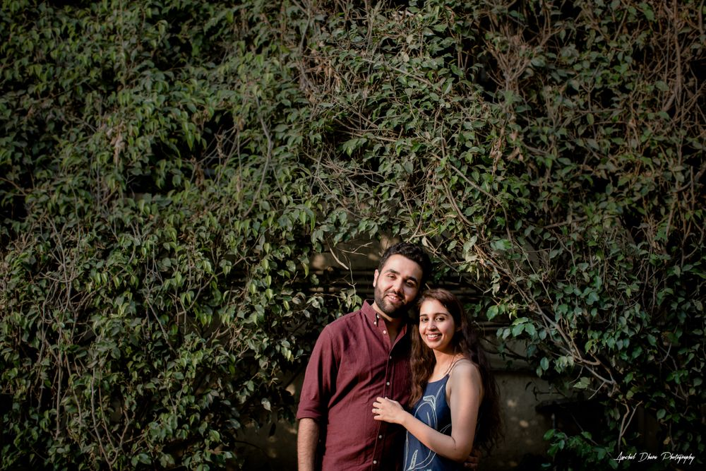 Photo From Gaurika & Apoorv - By Aanchal Dhara Photography