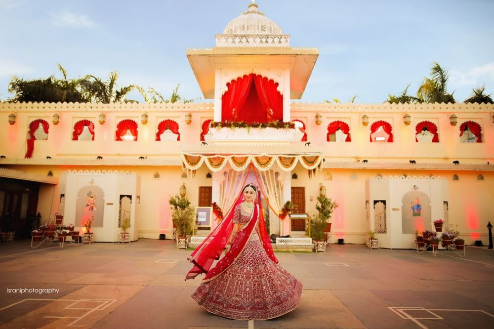 Photo From Nikita & Vaibhav, Udaipur - By Doll You Up By S