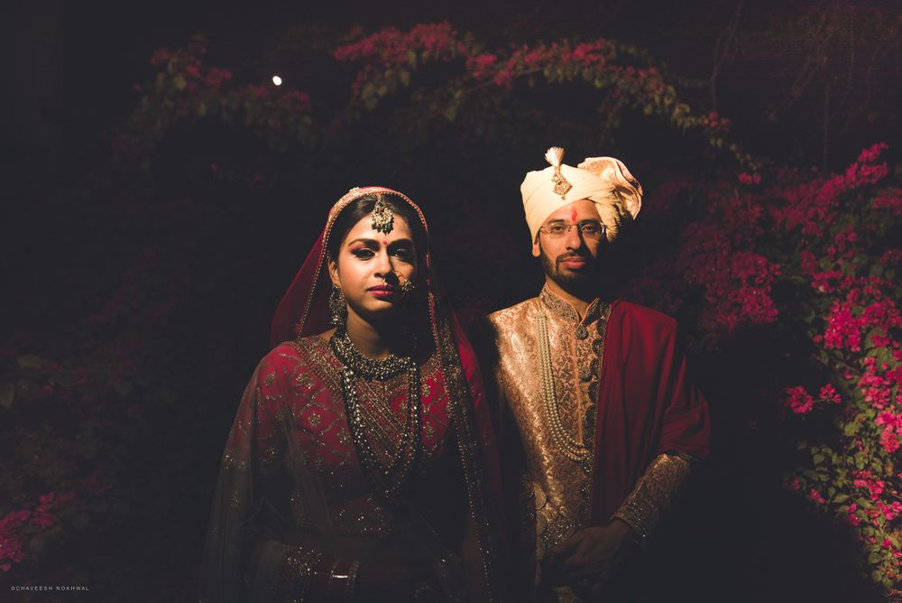 Photo From Prateek and Ritika - By Chaveesh Nokhwal