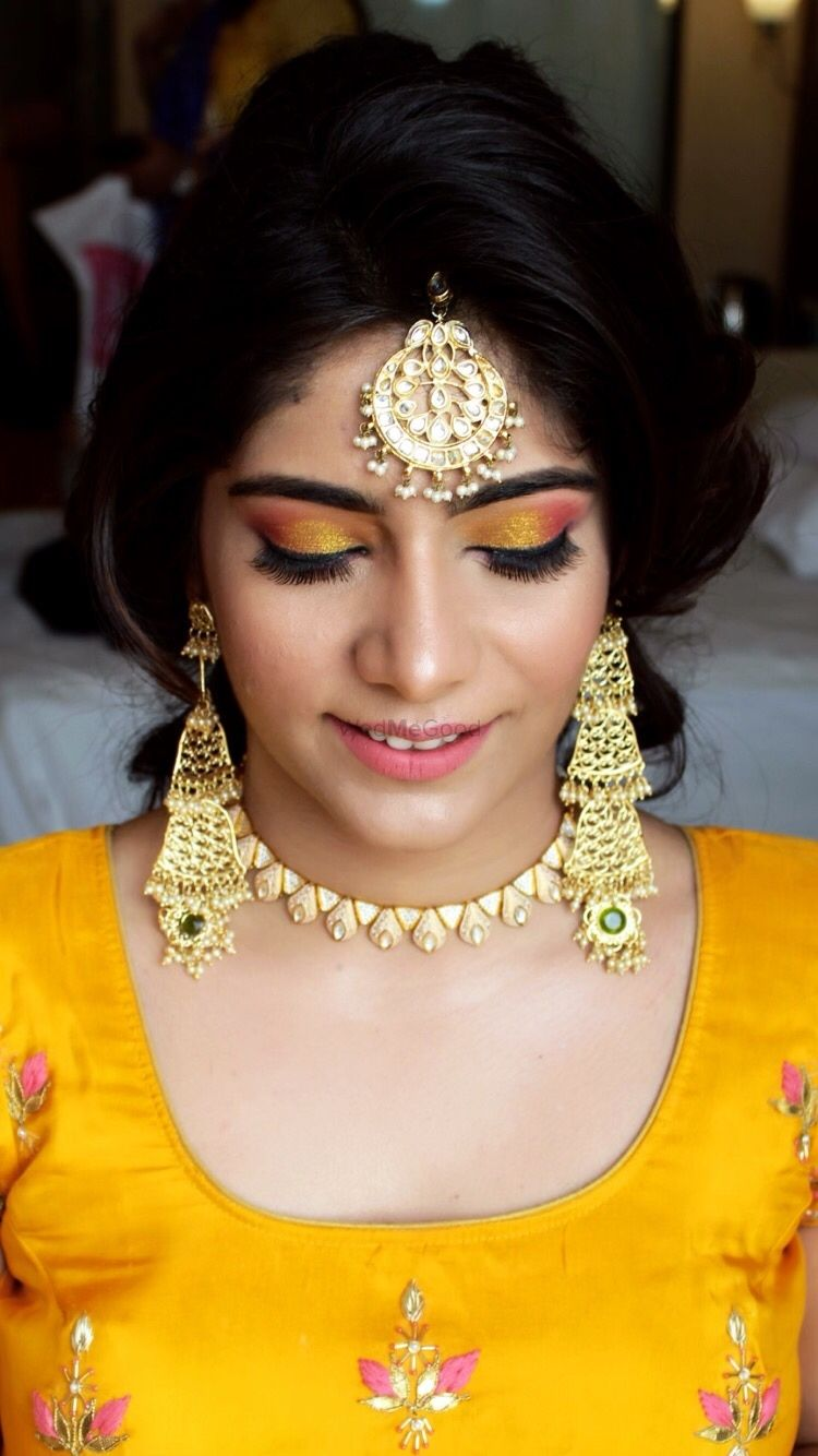 Photo From Vanita - By Aakriti Gandhi Makeup Artist