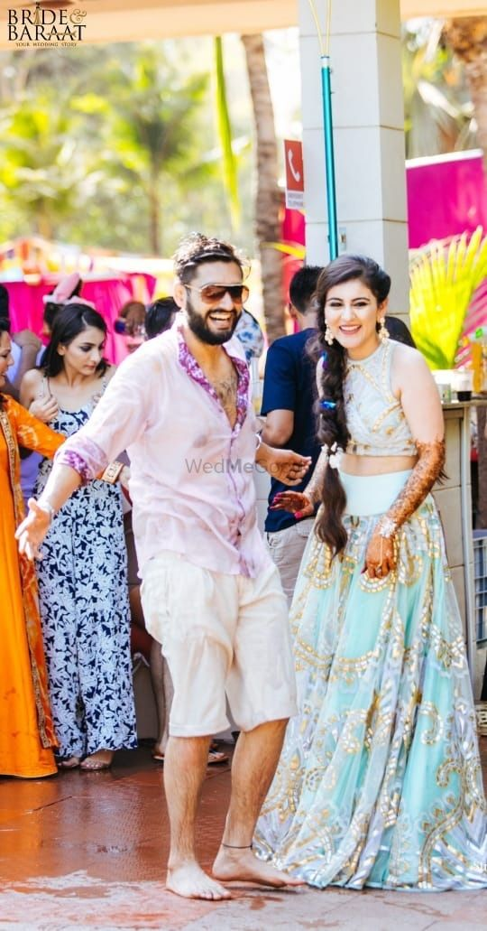 Photo From Medha & Aman - By Bride & Baraat