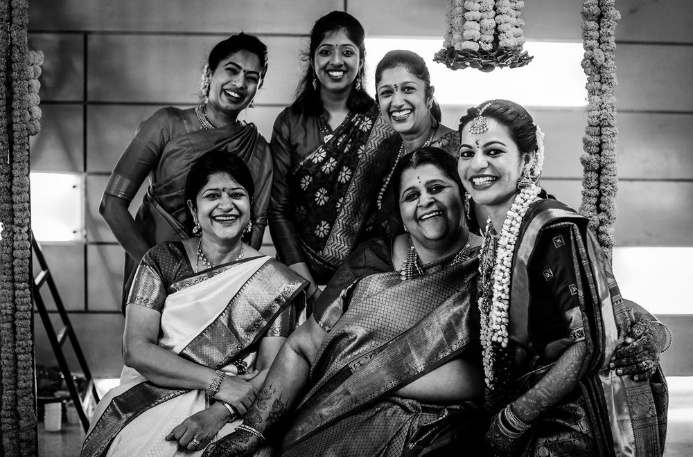 Photo From Pooja & Ravi - By Pixelena Studio