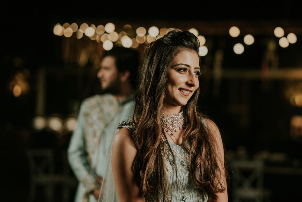 Photo From Sangeet Look - By Expressions by Niyati Shah
