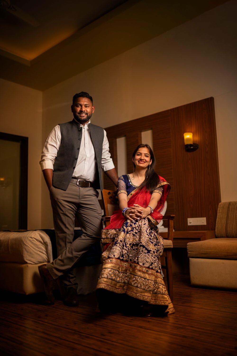 Photo From Aniket + Manisha - By Pictures Que Creations
