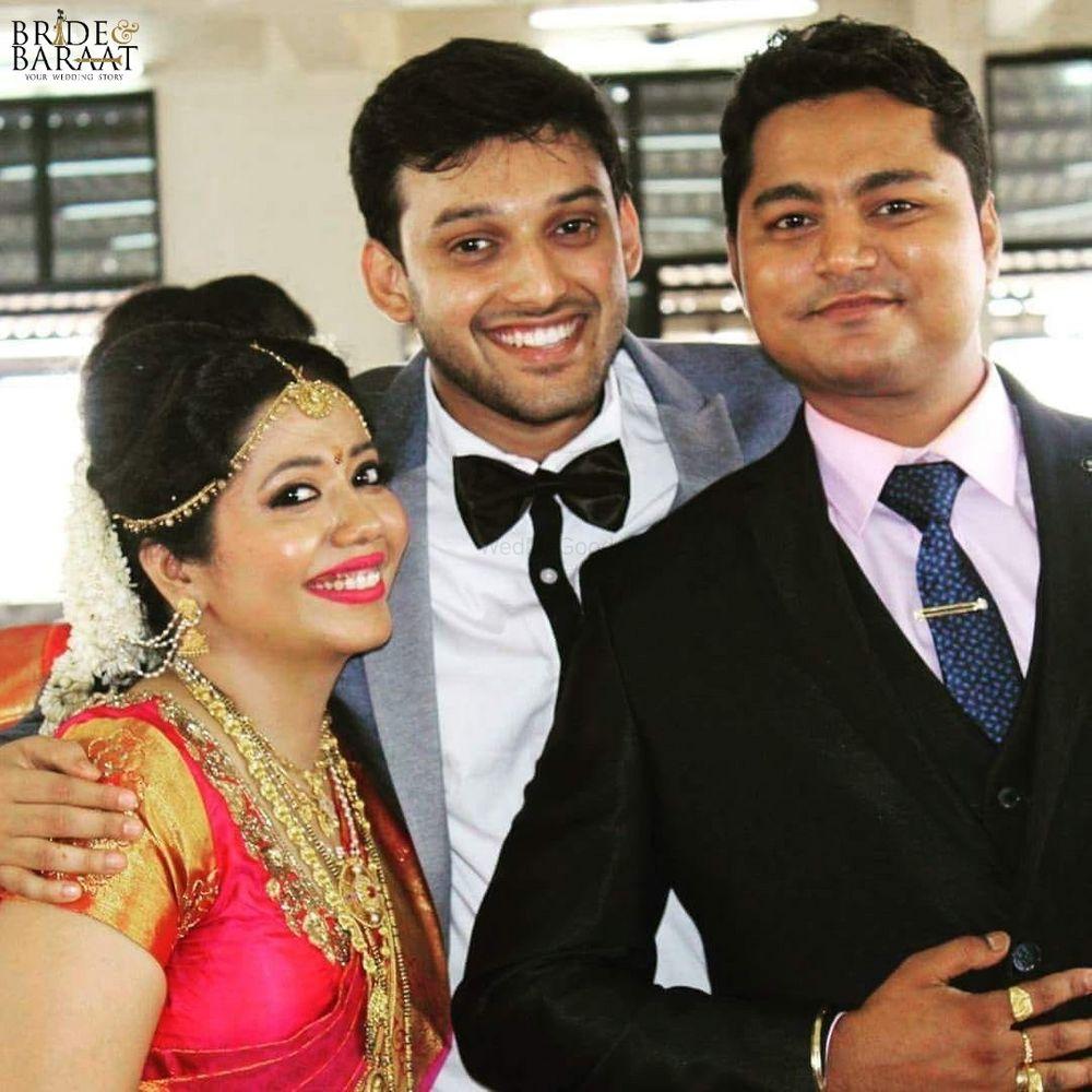Photo From Rakshata & Geetesh  - By Bride & Baraat