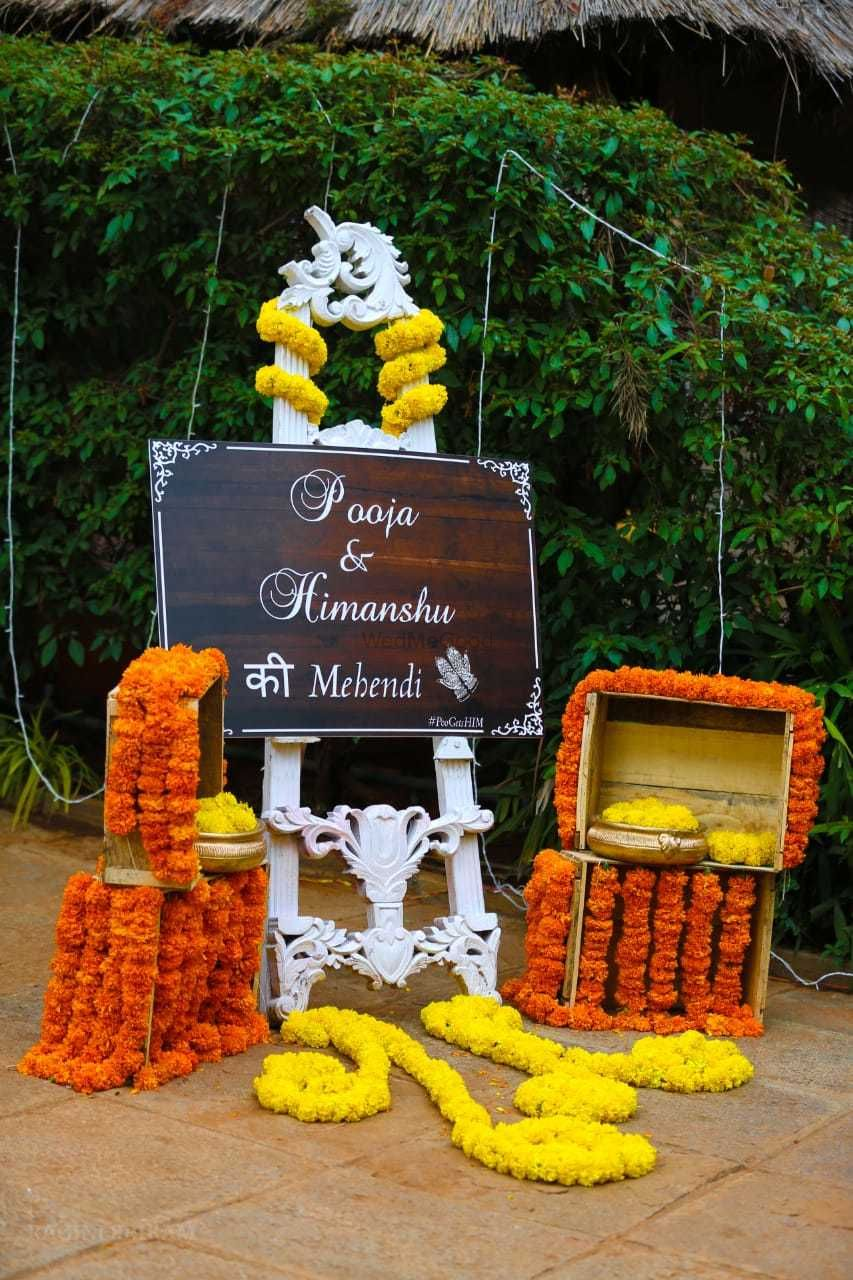 Photo From Pooja & Himanshu  - By Big Bash Events