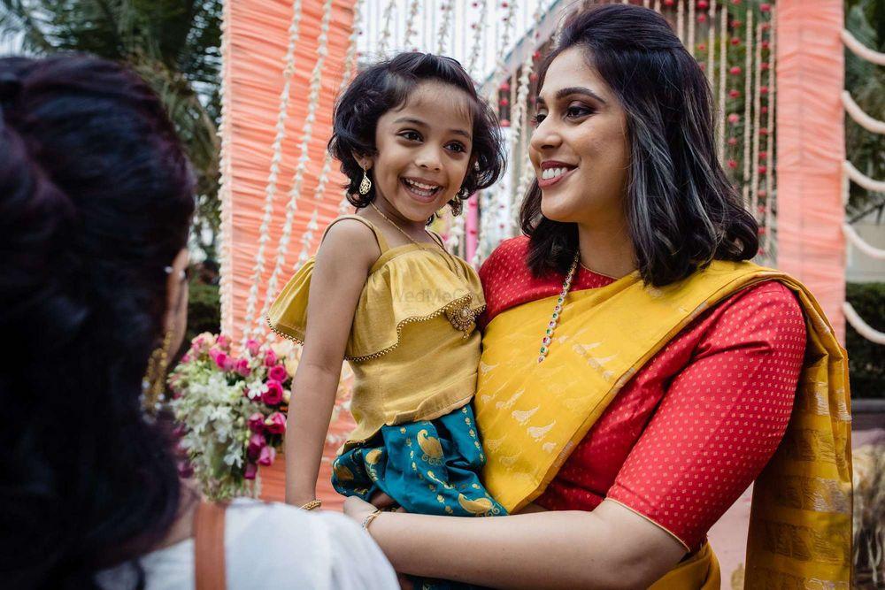 Photo From Nikitha + Ashish - By Pixelena Studio