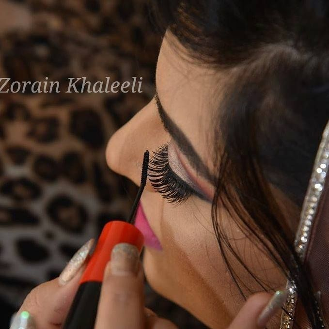 Photo From Bridal Makeup looks - By Zorains Studio