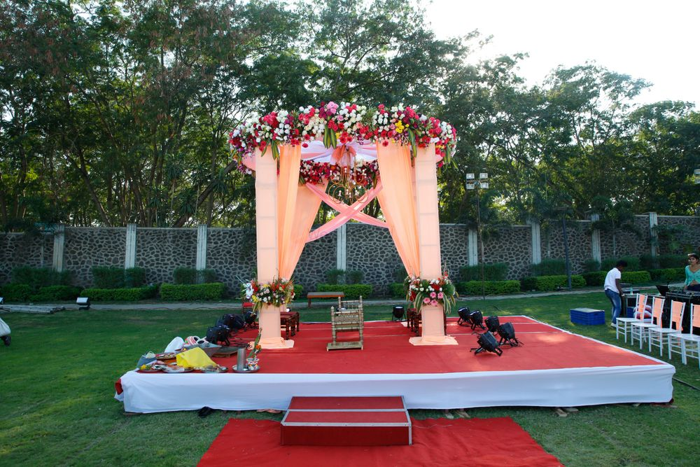 Photo From A dreamy Wedding in Taj Nashik  - By Mpire Weddings