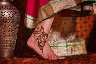 Photo From Feet  - By Alankritaa