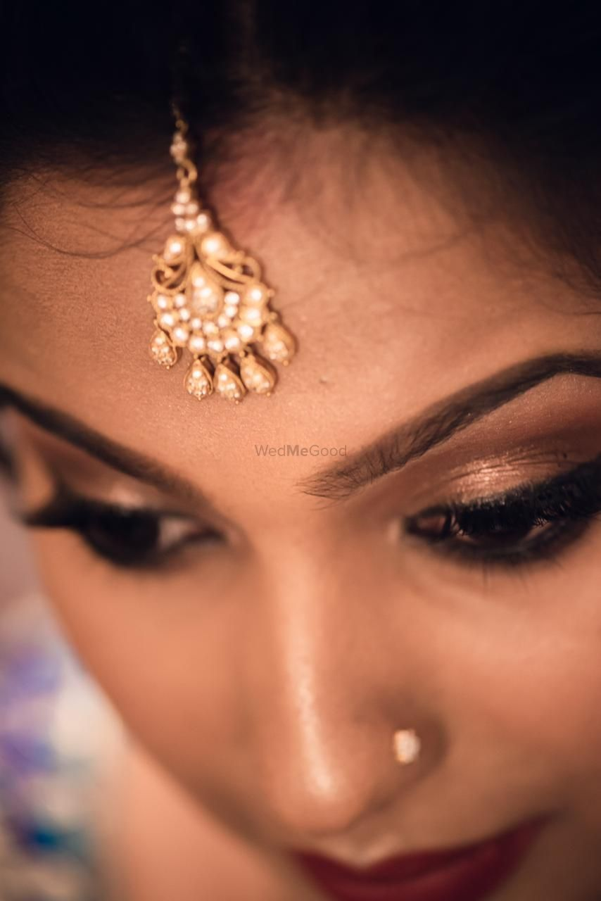 Photo From Bridal 2019 - By Shefali Ballal