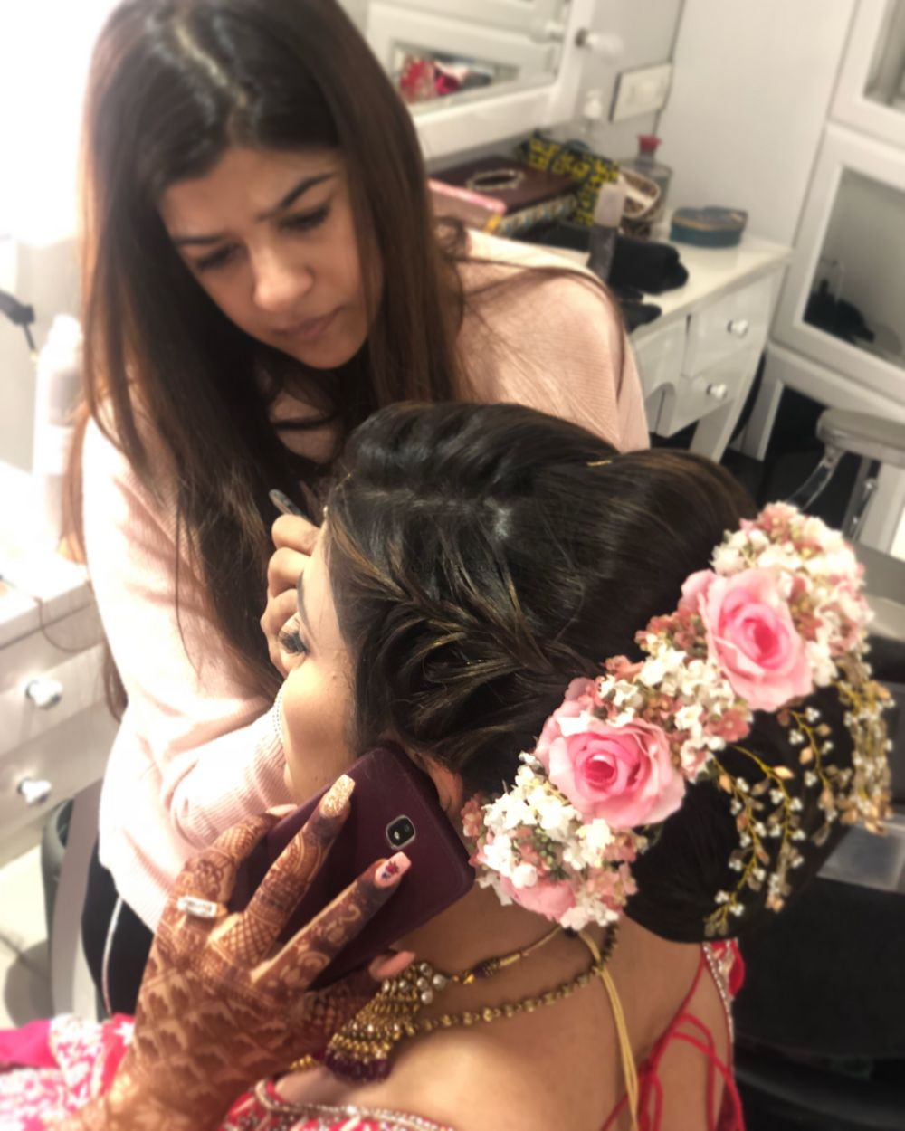 Photo From Hairstyles - By  Rachit Lavanya Makeovers