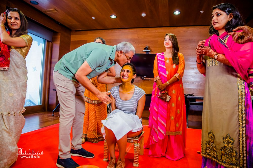 Photo From Haldi - By Atlhea Wedding Portraits And Films