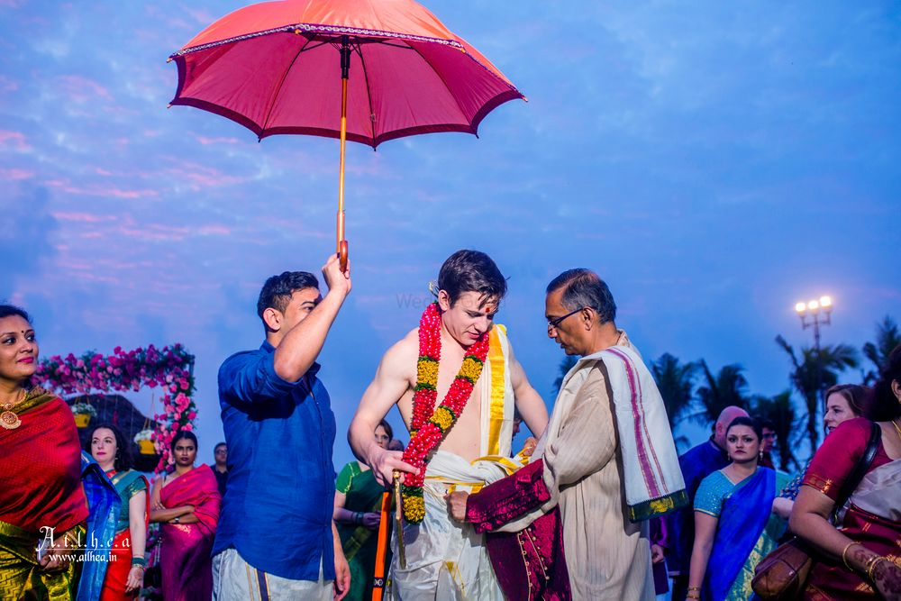 Photo From Varsha weds Kris - By Atlhea Wedding Portraits And Films