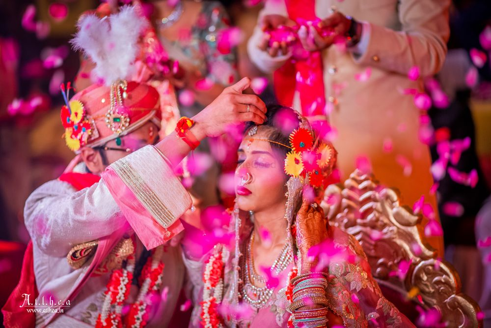 Photo From Vidu weds Shubh - By Atlhea Wedding Portraits And Films