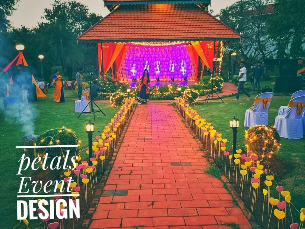 Photo From Sunayana & Varun - By Petals Event