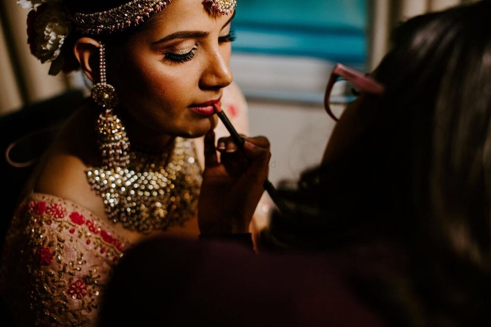 Photo From Neha - By Makeup by Simran Kalra