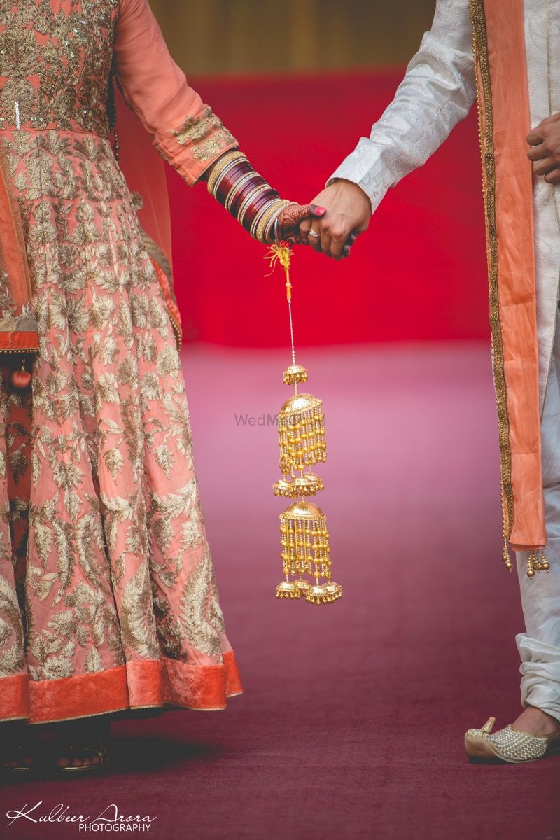 Photo From Dilpreet & Harneet - Wedding - By What a beginning