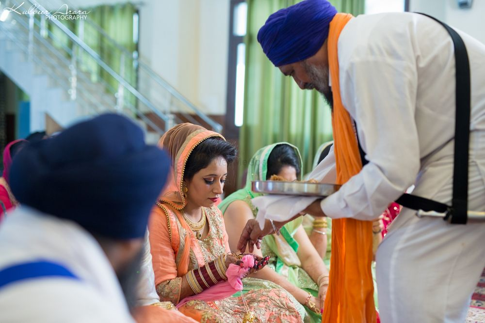 Photo From Dilpreet & Harneet - Wedding - By What a beginning