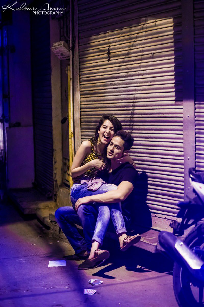 Photo From Parth & Juhi - Pre Wedding - By What a beginning