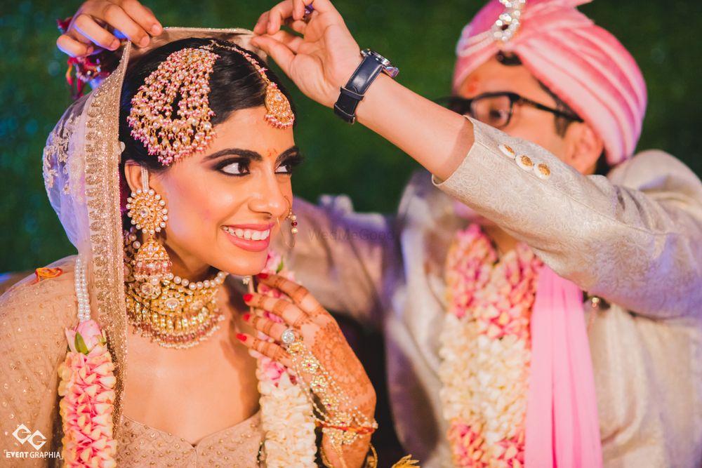 Photo From Yasha & Kunal - By EventGraphia