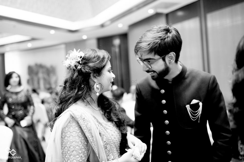 Photo From Shreya & Chirag - By EventGraphia
