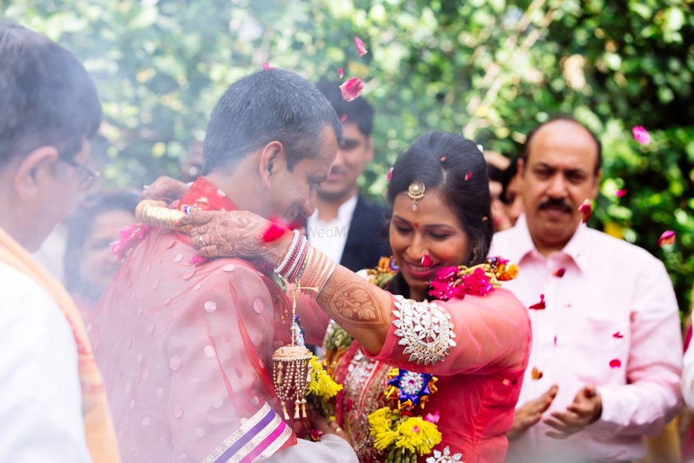 Photo From Sonia & Manoj - By Strange Sadhu Weddings