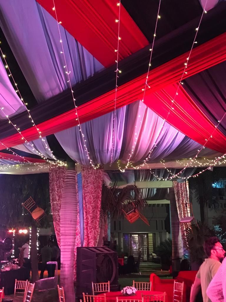 Photo From unplugged night - By Rich Monkey Events