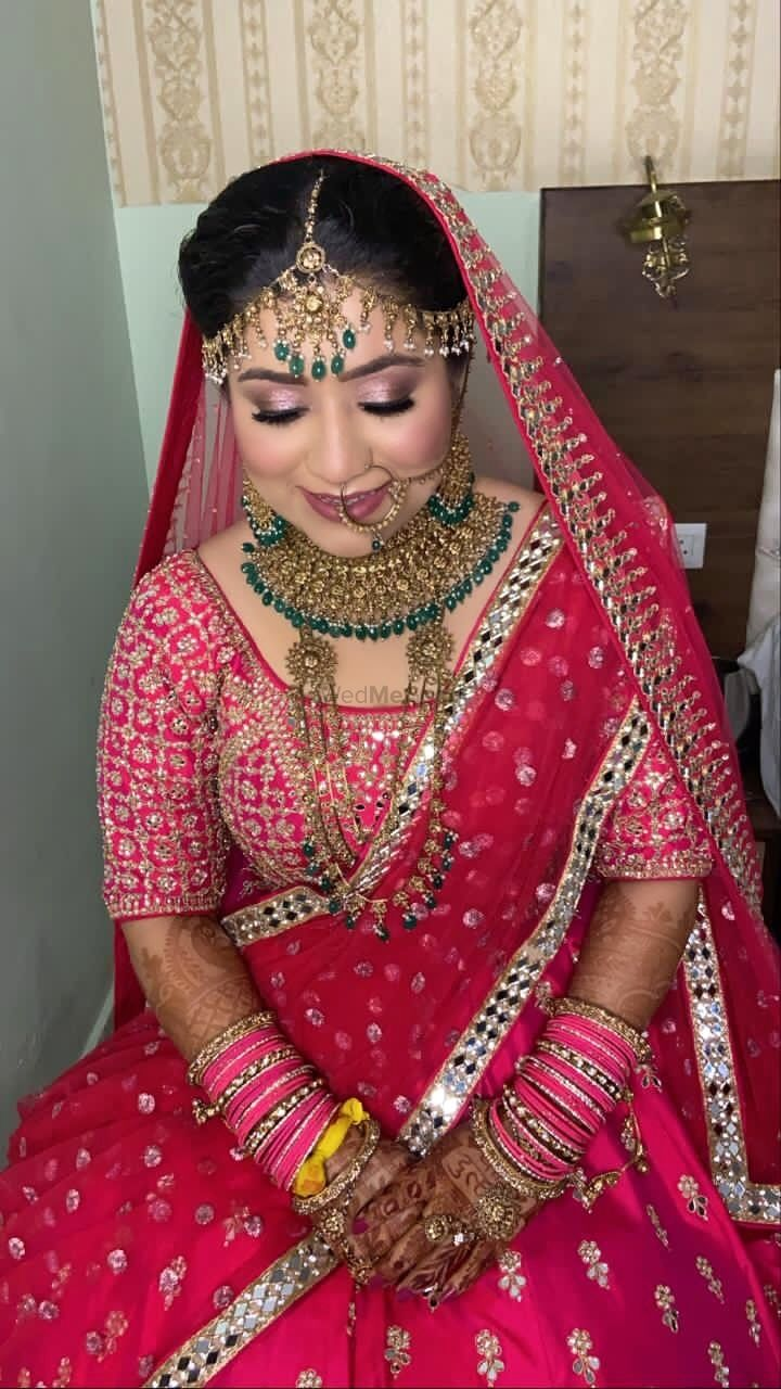 Photo From Bride's  - By Makeup by Eva Gill