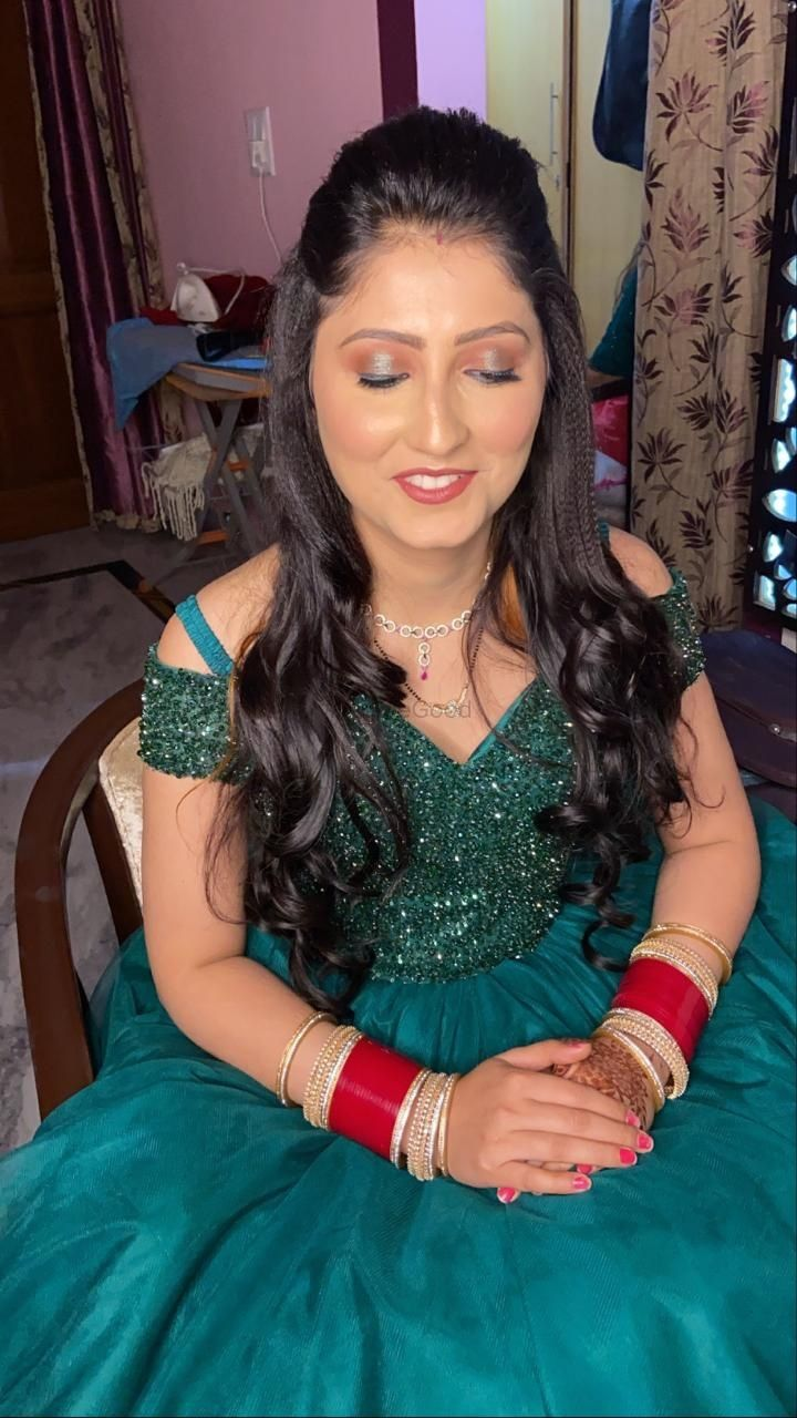 Photo From Party Make up  - By Makeup by Eva Gill