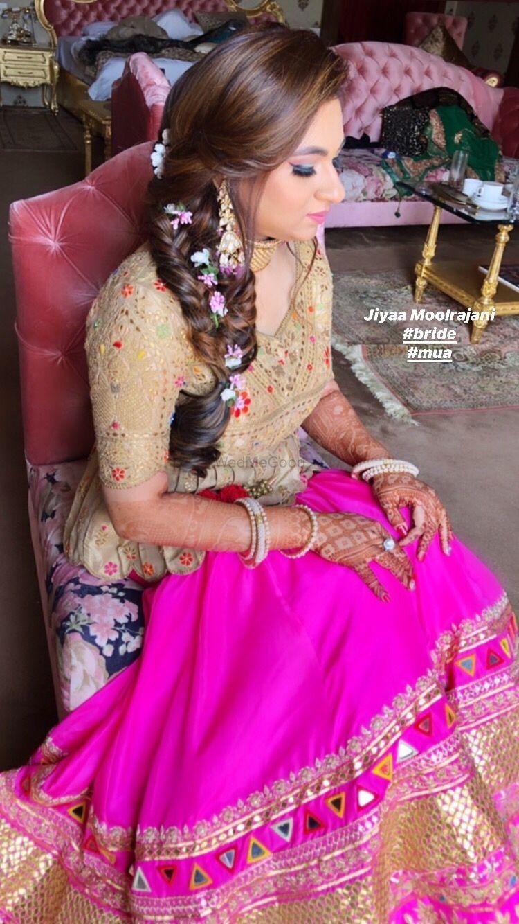 Photo From Hairdo  - By Jiyaa Mool Rajani