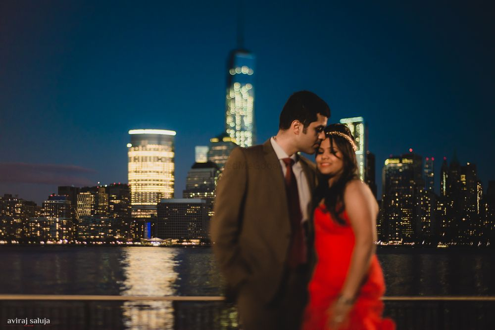 Photo From Nupur & Gautam | NYC & Delhi Portraits - By Feather Tree by Aviraj