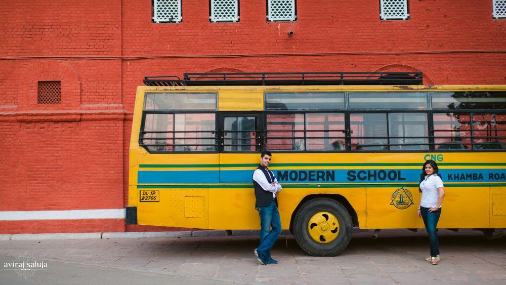 Photo From Nupur & Gautam | NYC & Delhi Portraits - By Feather Tree by Aviraj