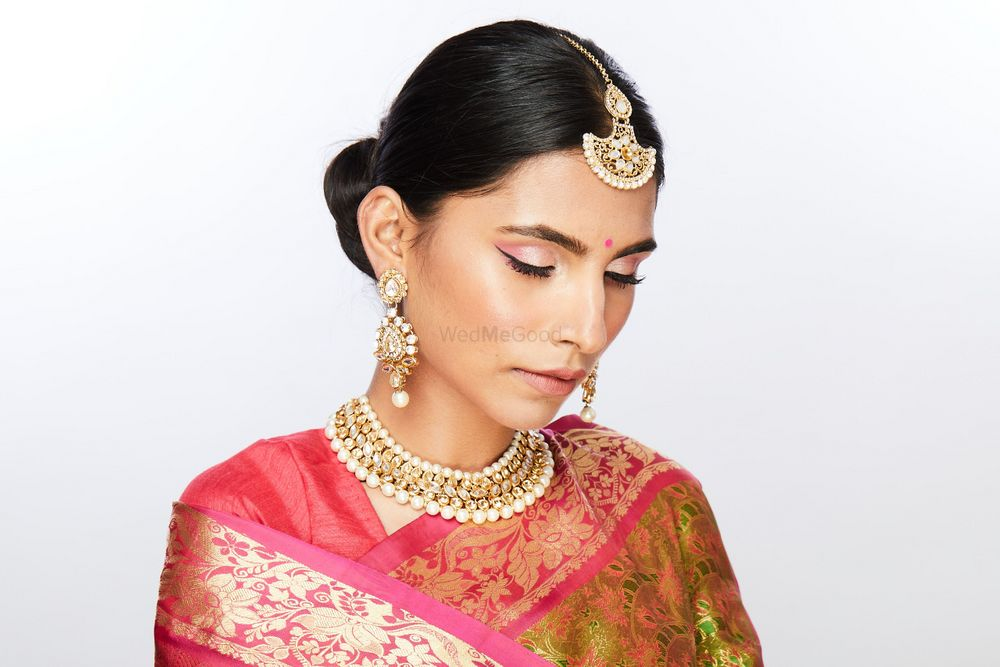 Photo From A Royal Affair - By Hair and Makeup by Tasneem